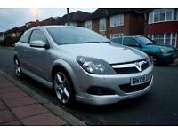 Vauxhall Astra SRi + 1.8 16v Auto *special edition