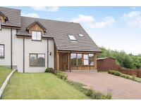 3 bedroom Semi Detached House for sale in Strathpeffer, Scotland
