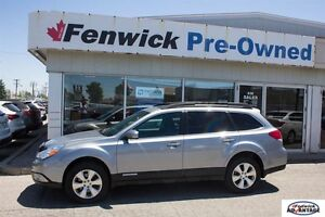 2011 Subaru Outback 3.6 R Limited Package - Navigation - Acciden
