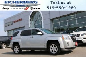 2012 GMC Terrain SLE  *BACK UP CAMERA*