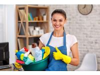 Reliable cleaners available