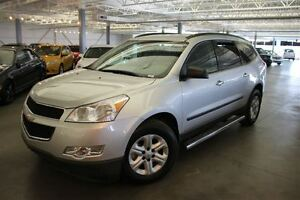 2010 Chevrolet Traverse LS Utility AWD