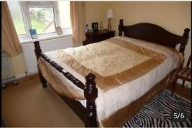 Double & Single Room to Let, Available immediateley