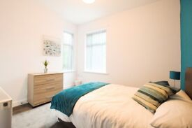 Rooms in shared house available.