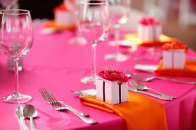 Events Planner (Weddings,Parties,Corporate Events, Etc)