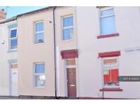 1 bedroom flat in Gurney Street, Darlington, DL1 (1 bed)