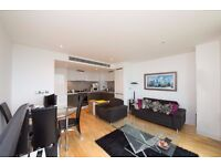 2 BED 2 BATH 24HR CONCIERGE, CINEMA on 22nd flr, Pan Peninsula Square, West Tower, Canary Wharf E14