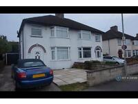 3 bedroom house in Mark Road, Oxford, OX3 (3 bed)