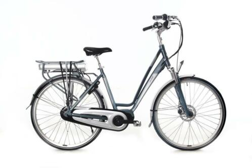 E-Bike Amslod Aston - Luxe en Power (M/V)