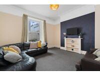 Central 7 Bedroom Student House - Radnor Street