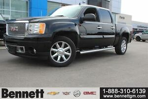 2013 GMC Sierra 1500 Denali - Navigation, Heated Steering Wheel,