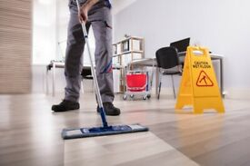 Office & Commercial Cleaning Leicester