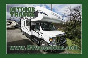 2018 FOREST RIVER Forester 3051S Class C Motorhome RV