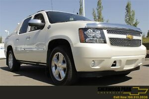 2013 Chevrolet Avalanche LTZ| Black Diamond| Ultimate GFX| Pwr S