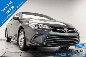 2015 Toyota Camry LE * CAMÉRA, BLUETOOTH, MAGS, 31800 KM!!!