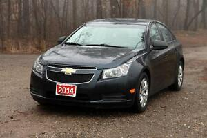 2014 Chevrolet Cruze 2LS | CERTIFIED + E-Tested