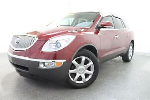 2008 Buick Enclave CXL AWD *7 PASSAGERS + CUIR + MAGS*