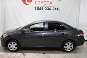 2012 Toyota Yaris *SEDAN  AUTOMATIQUE*