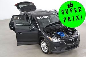 2013 Mazda CX-5 GT AWD Cuir+Toit Ouvrant+Audio BOSE