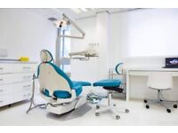 Treatment Rooms to Rent in Health Clinic
