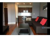 1 bedroom flat in The Hayes, Cardif, CF10 (1 bed)