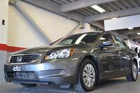 2010 Honda Accord LX 66$/semaine