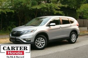 2016 Honda CR-V SE + AWD + PUSH START + BACKUP CAM + CERTIFIED!