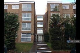 2 bedroom flat in Sherwood Park Road, Sutton, SM1 (2 bed)