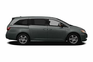 2011 Honda Odyssey EX-L w/RES