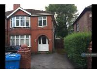 3 bedroom house in Birchfields Road, Manchester, M14 (3 bed)