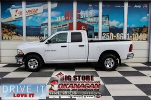 2011 Ram 1500 ONLY 84600kms! Super Clean!