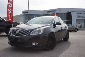 2014 Buick Verano 8 Touchscreen | Sunroof | Aftermarket Wheels