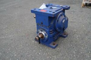 RENOLD Right Angle Gear Reducer