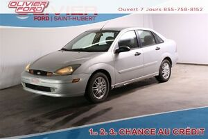 2003 Ford Focus SE Sport FWD A/C