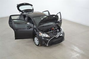 2016 Toyota Yaris LE HB 5 Portes Gr.Electrique*Air*Bluetooth Aut