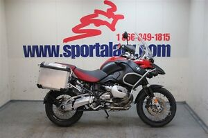 2008 bmw R1200GS Adventure -