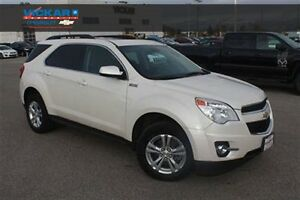 2014 Chevrolet Equinox 2LT  * One Owner * Remote Start *