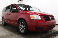 2010 Dodge Grand Caravan STOW'N GO TV/DVD