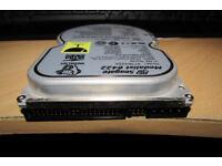 Hard disk drive HDD Seagate Medialist 6422 ST36422A 6.4GB IDE ATA