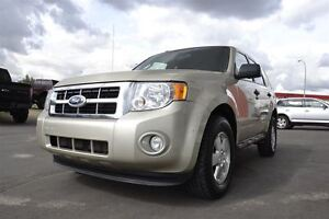 2011 Ford Escape XLT | Cruise Control | Lots of Cargo Space! | Edmonton Edmonton Area image 3