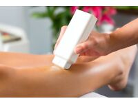 Waxing/Beauty Therapist wanted for West London Spa