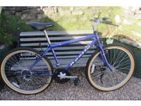 Bikes Apollo Plateau (excellent condition)