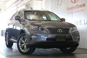 2013 Lexus RX 350 TOURING * NAVIGATION BRAND NEW TIRES