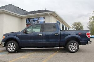2013 Ford F-150 XLT Windsor Region Ontario image 2