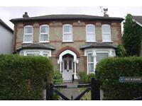 3 bedroom flat in Upton Road South, Bexley, DA5 (3 bed)