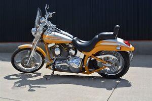 2004 Harley-Davidson Softail Deuce CVO