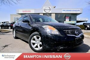 2009 Nissan Altima 2.5 S *Heated seats|Alloys*