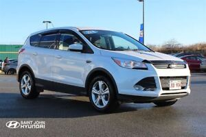 2014 Ford Escape SE! ALL WHEEL DRIVE! TWO SETS OF TIRES!