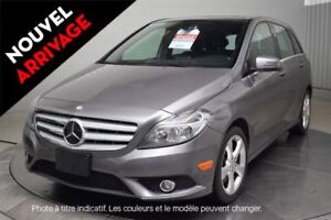 2013 Mercedes-Benz Classeb MAGS TOIT PANO CUIR