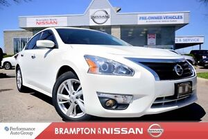 2013 Nissan Altima 2.5 SV *NAVI|Heated seats|Rear view monitor*